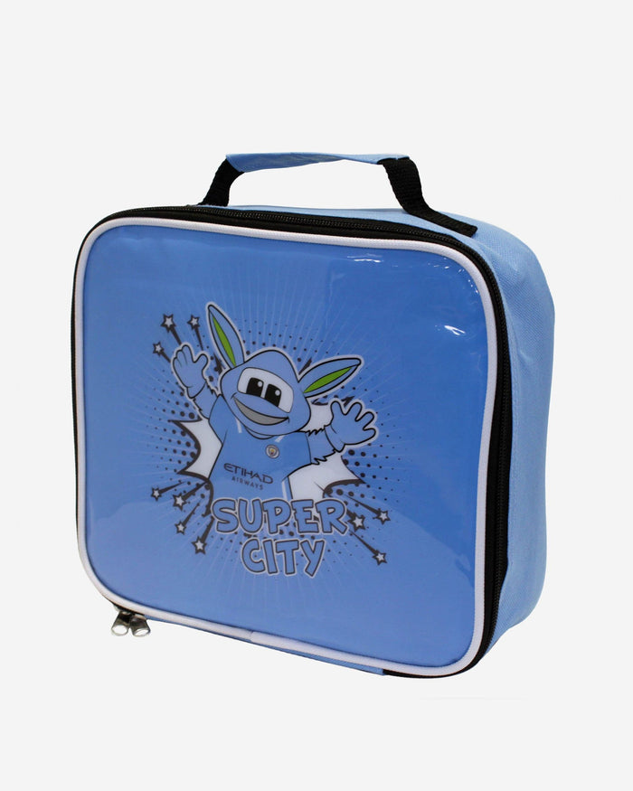Manchester City FC Mascot Lunch Bag FOCO - FOCO.com | UK & IRE