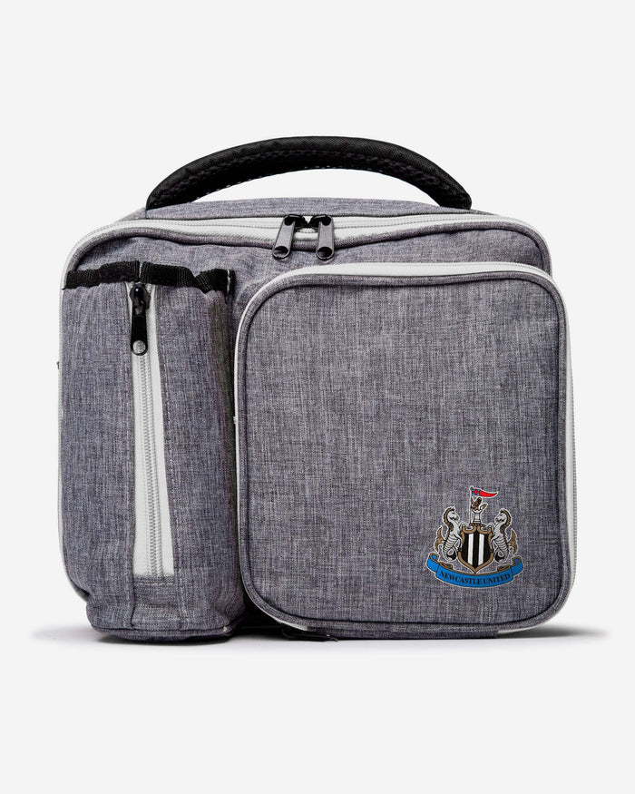 Newcastle United FC Grey Lunch Bag FOCO - FOCO.com | UK & IRE