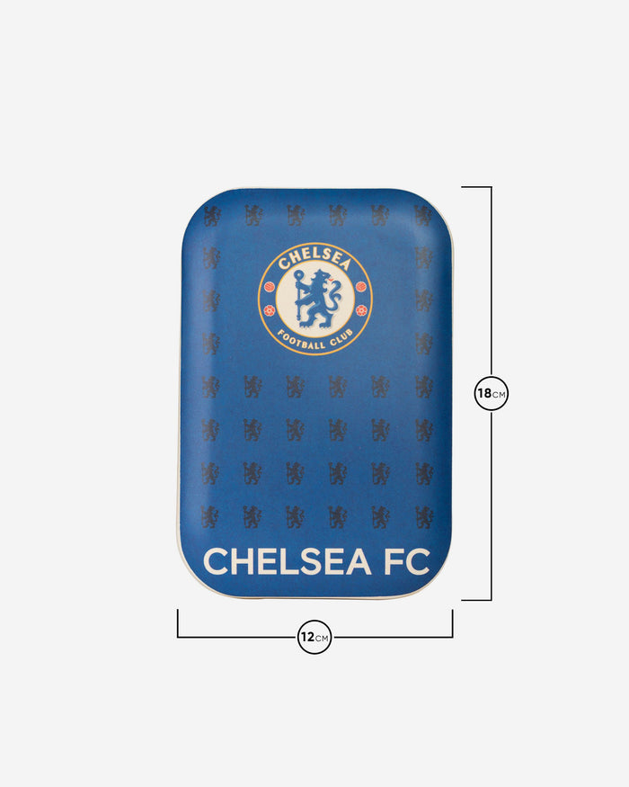 Chelsea FC Bamboo Mix Lunch Box FOCO - FOCO.com | UK & IRE