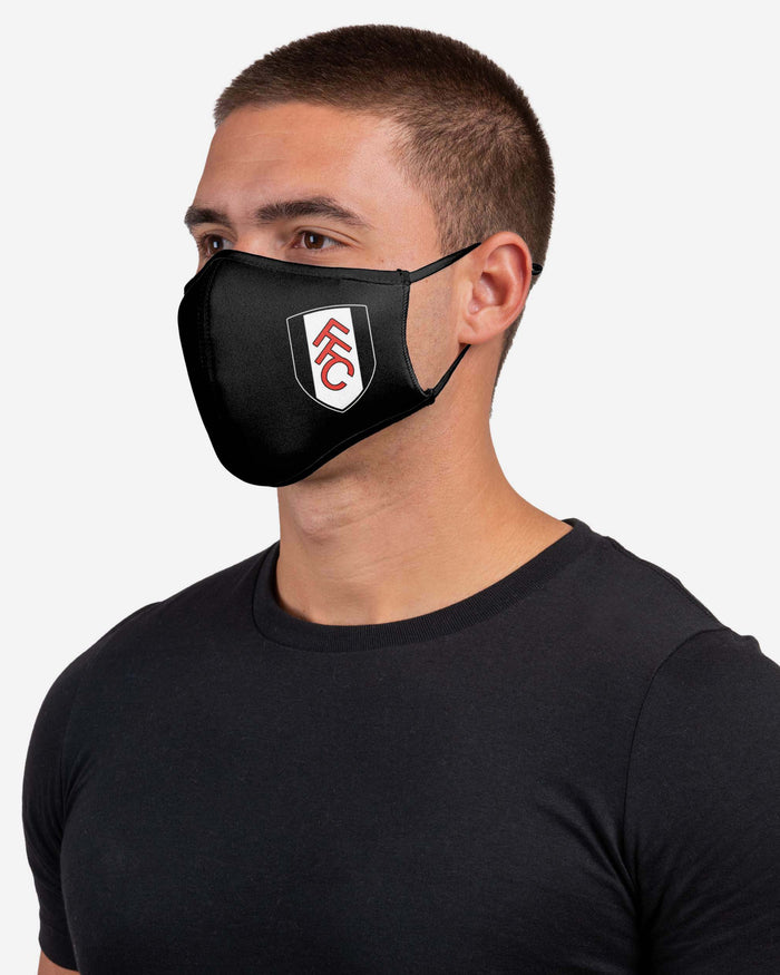 Fulham FC Sport 3 Pack Face Cover FOCO - FOCO.com | UK & IRE