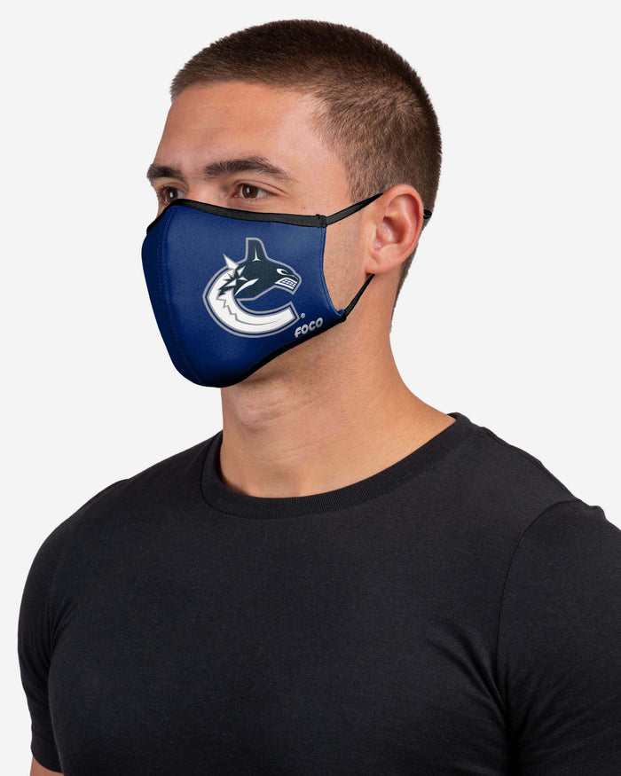 Vancouver Canucks Sport 3 Pack Face Cover FOCO - FOCO.com | UK & IRE