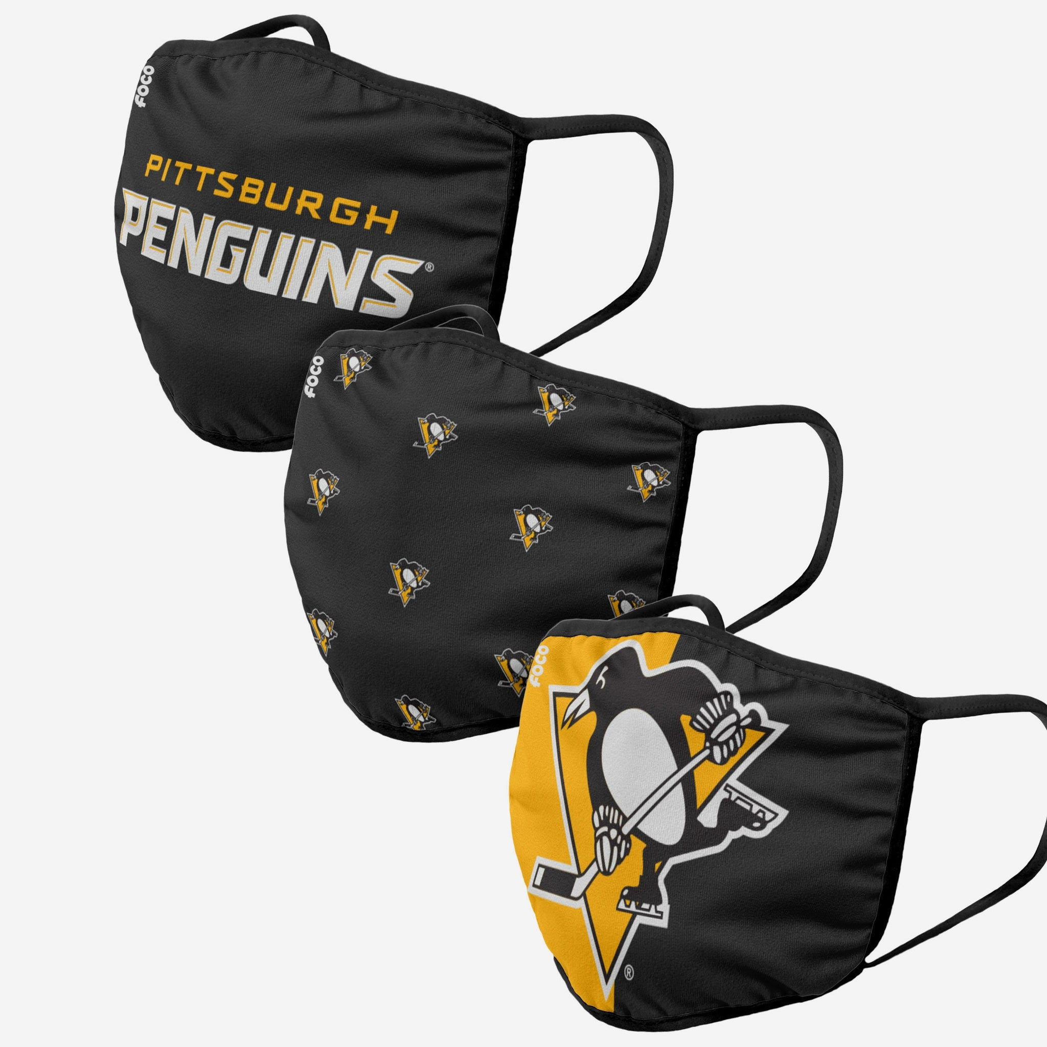 Accessories - Face Covers - NHL
