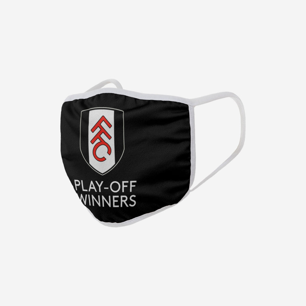 Fulham FC Play Off Winners Face Cover FOCO - FOCO.com | UK & IRE