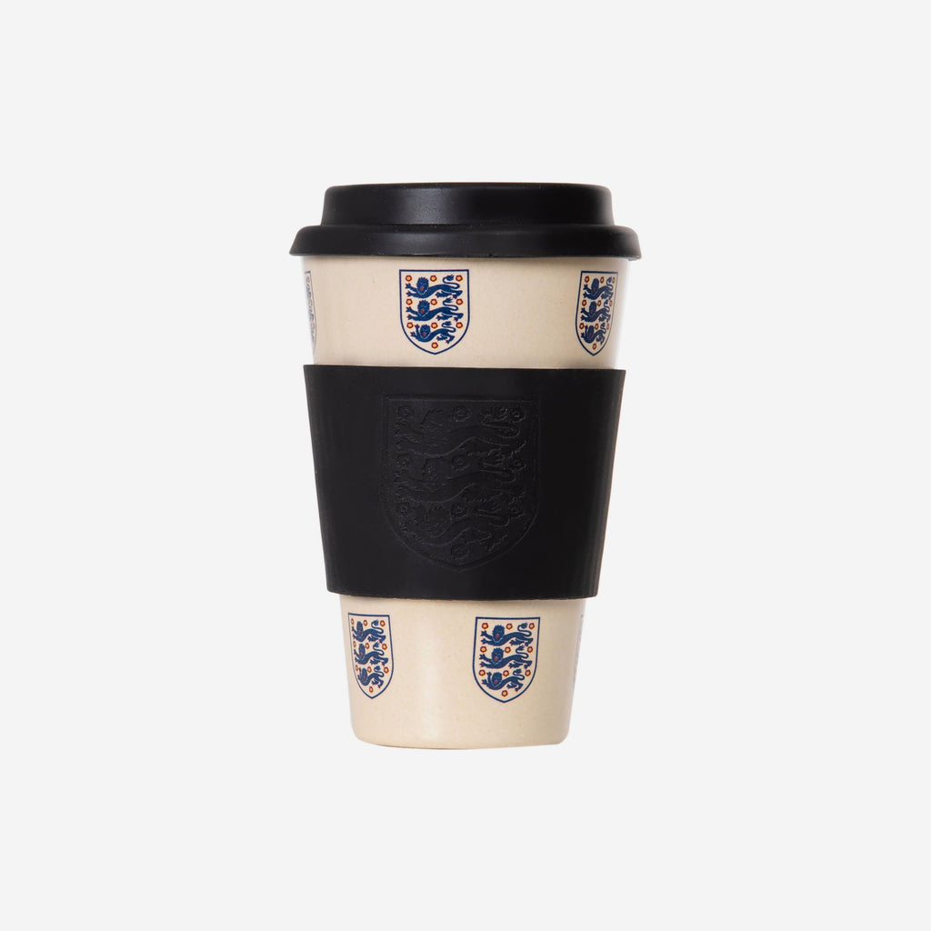 England Eco Coffee Cup FOCO - FOCO.com | UK & IRE