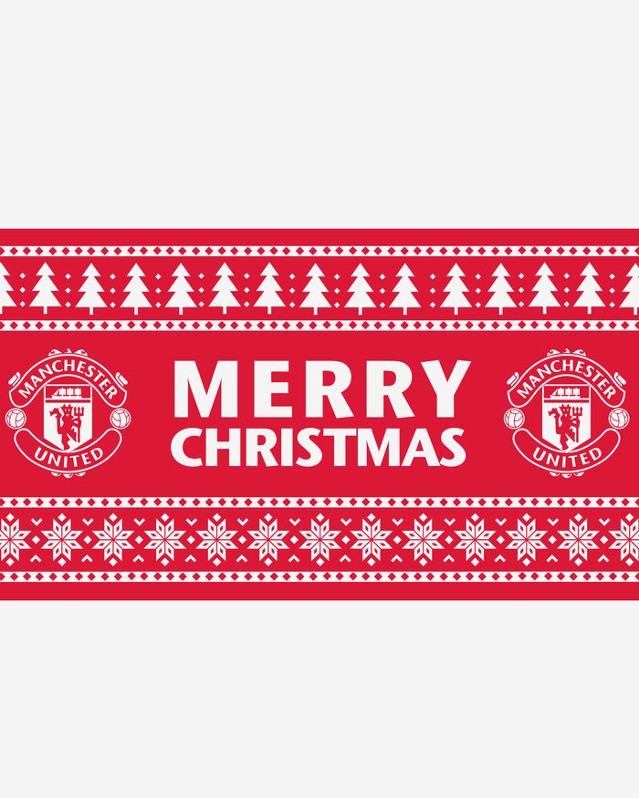 Manchester United FC Holiday Mug FOCO - FOCO.com | UK & IRE