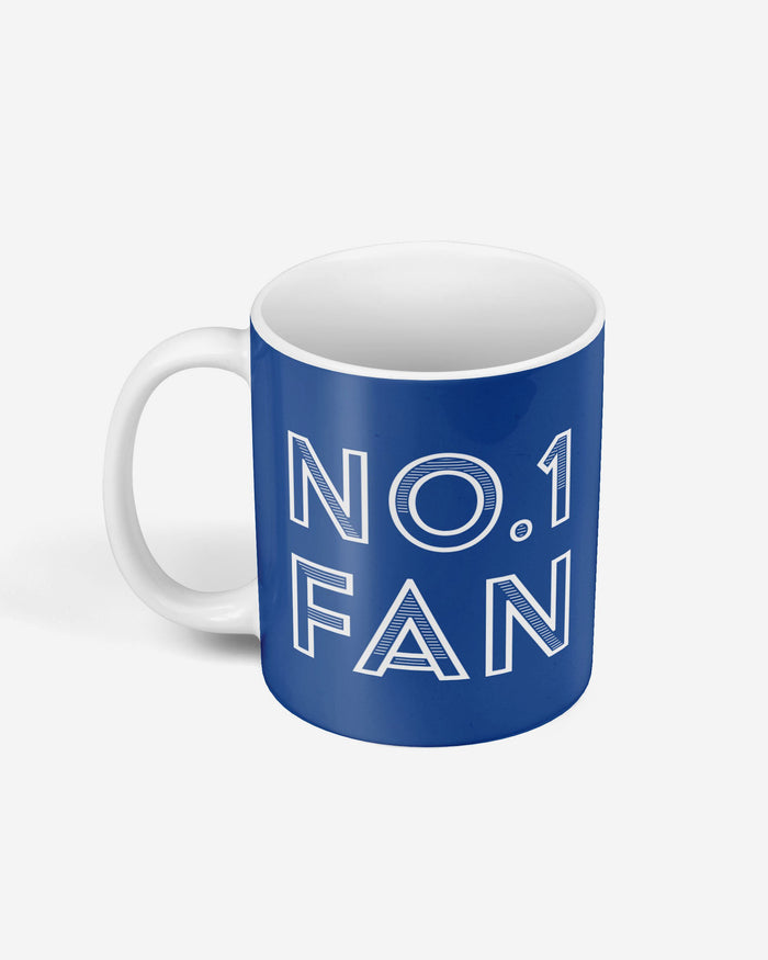 Chelsea FC Number 1 Fan Mug FOCO - FOCO.com | UK & IRE