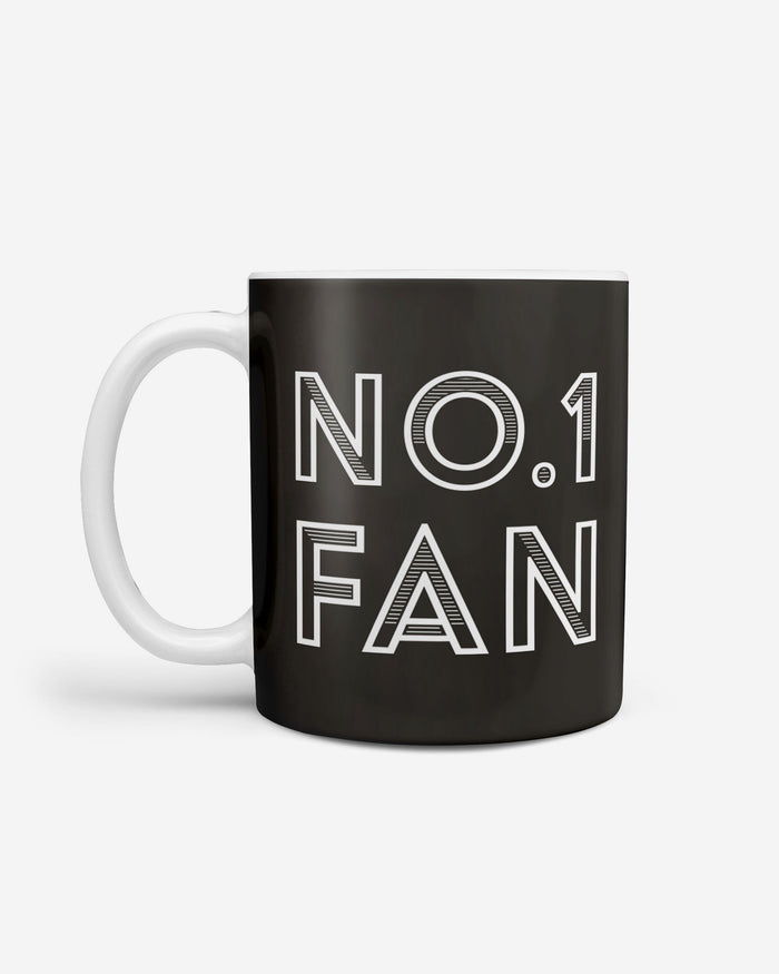 Newcastle United FC Number 1 Fan Mug FOCO - FOCO.com | UK & IRE