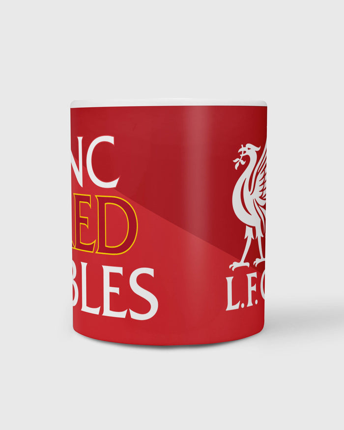 Liverpool FC Incredibles Mug FOCO - FOCO.com | UK & IRE