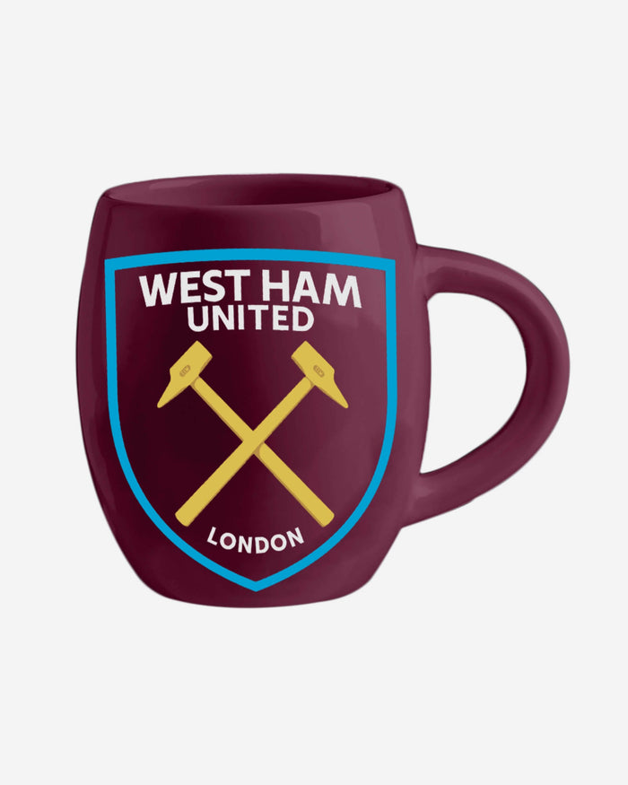 West Ham United FC Tea Tub Mug FOCO - FOCO.com | UK & IRE