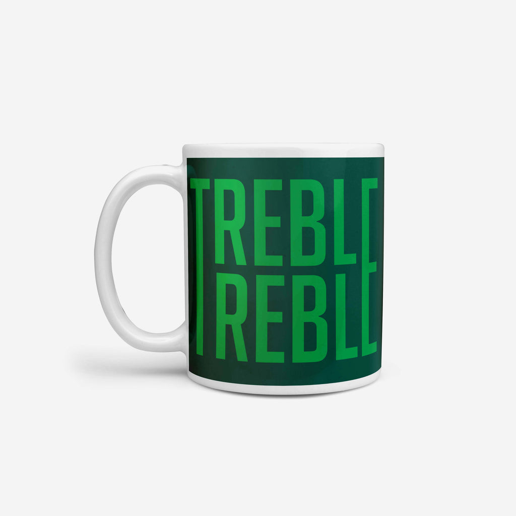 Celtic FC Treble Treble Mug FOCO - FOCO.com | UK & IRE