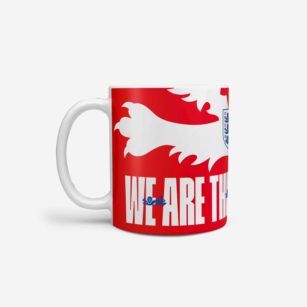 England We Are The Lionesses Womens Mug FOCO - FOCO.com | UK & IRE