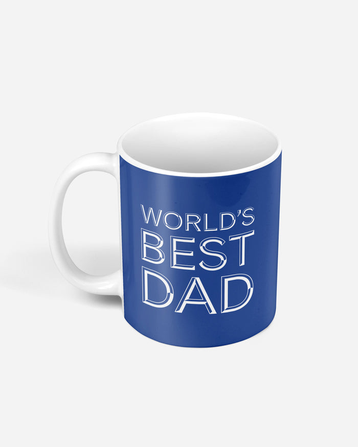 Chelsea FC Worlds Best Dad Mug FOCO - FOCO.com | UK & IRE