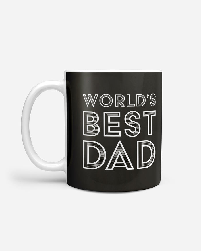 Newcastle United FC Worlds Best Dad Mug FOCO - FOCO.com | UK & IRE