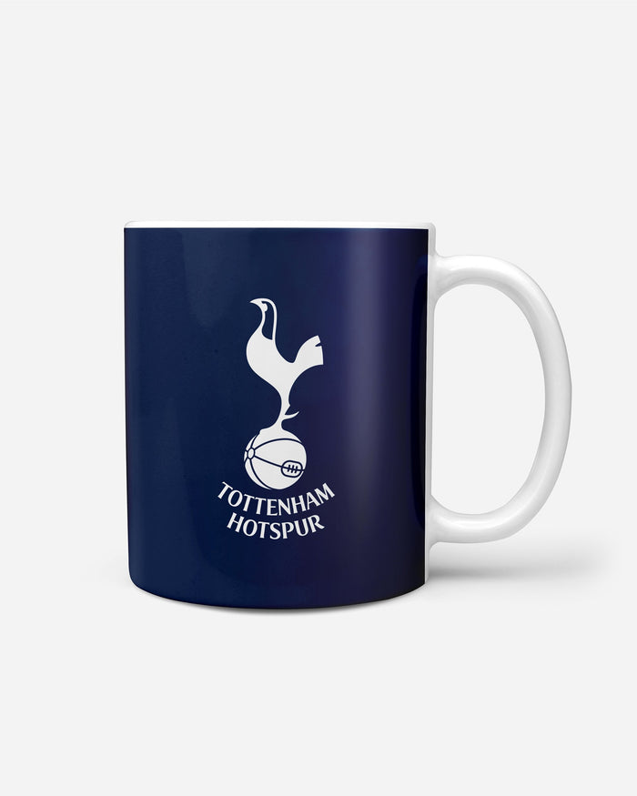 Tottenham Hotspur Worlds Best Dad Mug FOCO - FOCO.com | UK & IRE