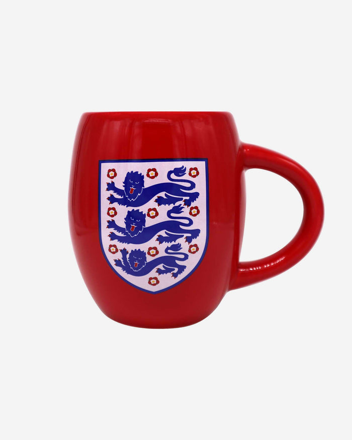 England Red Tea Tub Mug FOCO - FOCO.com | UK & IRE
