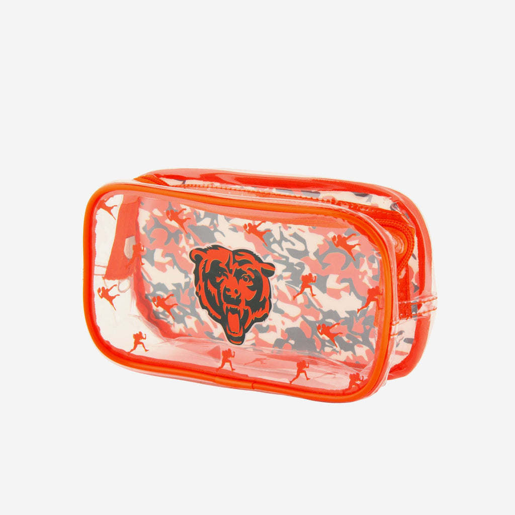 Chicago Bears Camoflauge Pencil Case FOCO - FOCO.com | UK & IRE