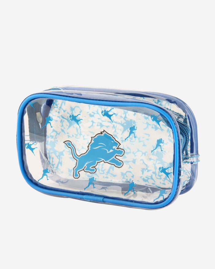 Detroit Lions Camoflauge Pencil Case FOCO - FOCO.com | UK & IRE
