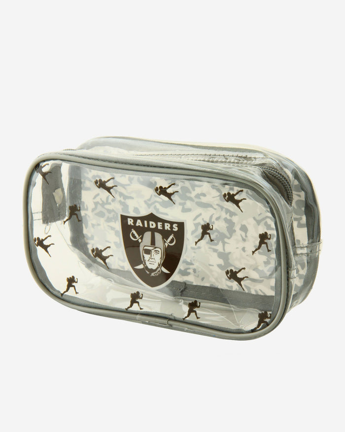 Oakland Raiders Camoflauge Pencil Case FOCO - FOCO.com | UK & IRE