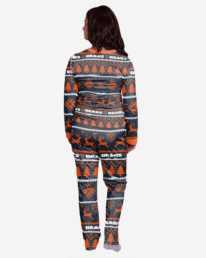 Chicago Bears Womens Family Holiday Pyjamas FOCO - FOCO.com | UK & IRE