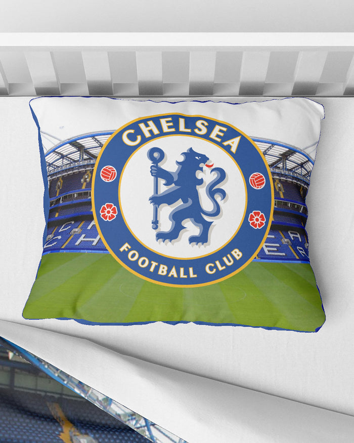 Chelsea FC Cushion FOCO - FOCO.com | UK & IRE