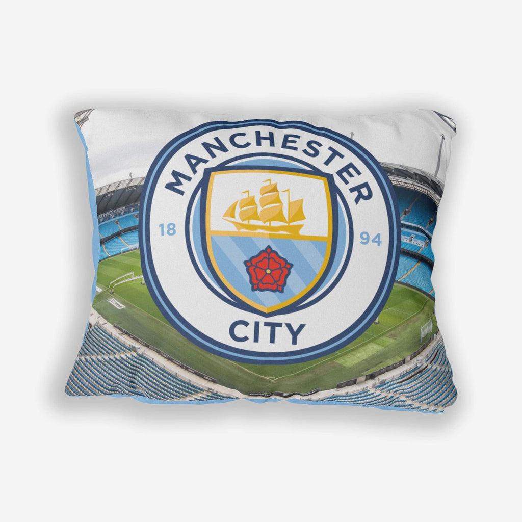 Manchester City FC Cushion FOCO - FOCO.com | UK & IRE