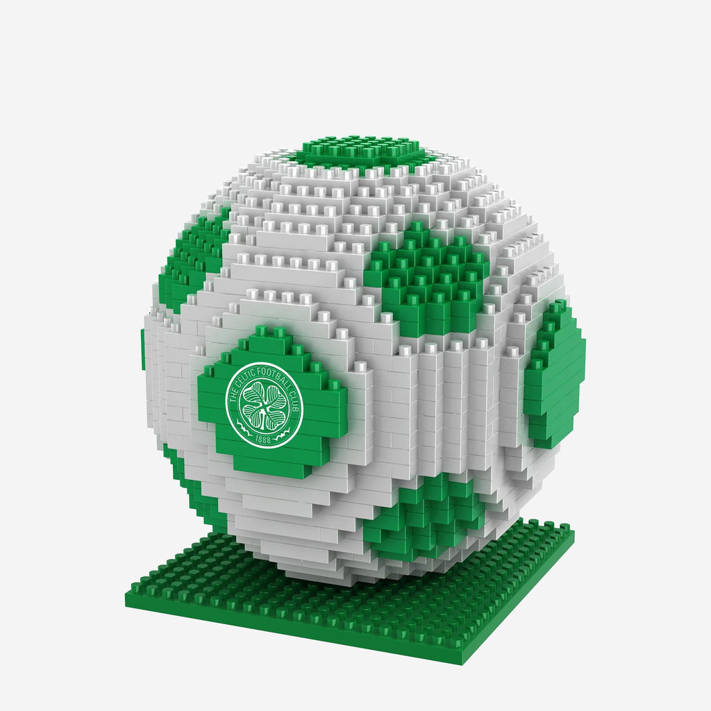 Celtic FC BRXLZ Football FOCO - FOCO.com | UK & IRE
