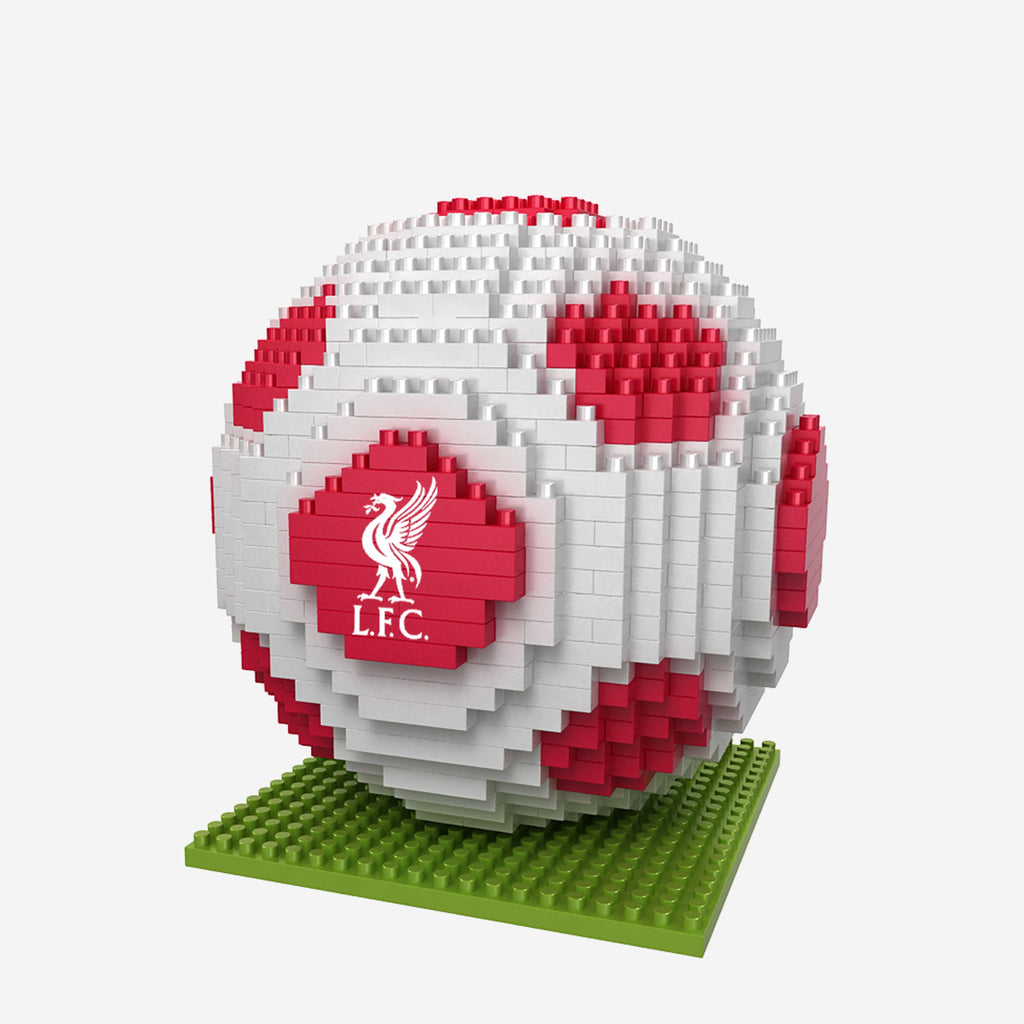 Liverpool FC BRXLZ Football FOCO - FOCO.com | UK & IRE