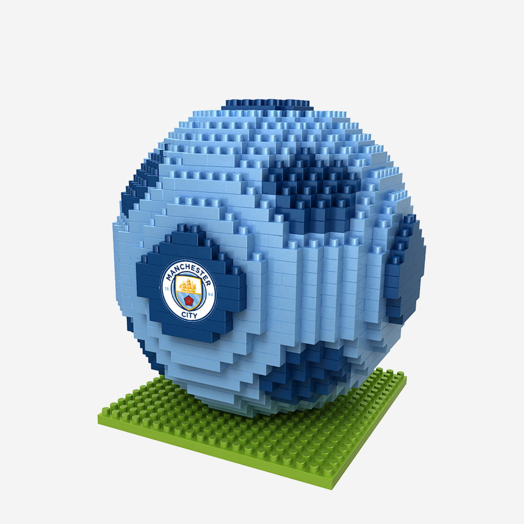 Manchester City FC BRXLZ Football FOCO - FOCO.com | UK & IRE