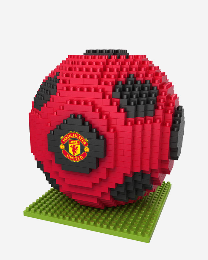 Manchester United FC BRXLZ Football FOCO - FOCO.com | UK & IRE