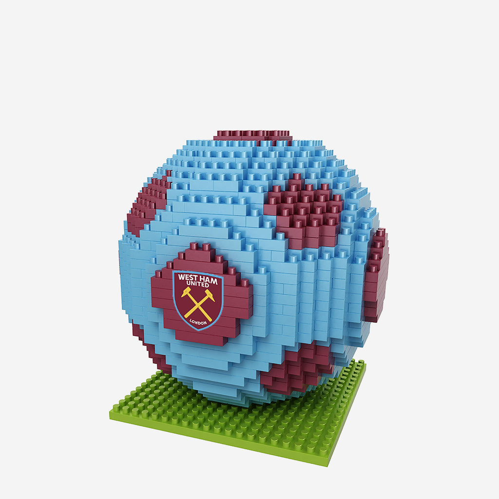 West Ham United FC BRXLZ Football FOCO - FOCO.com | UK & IRE