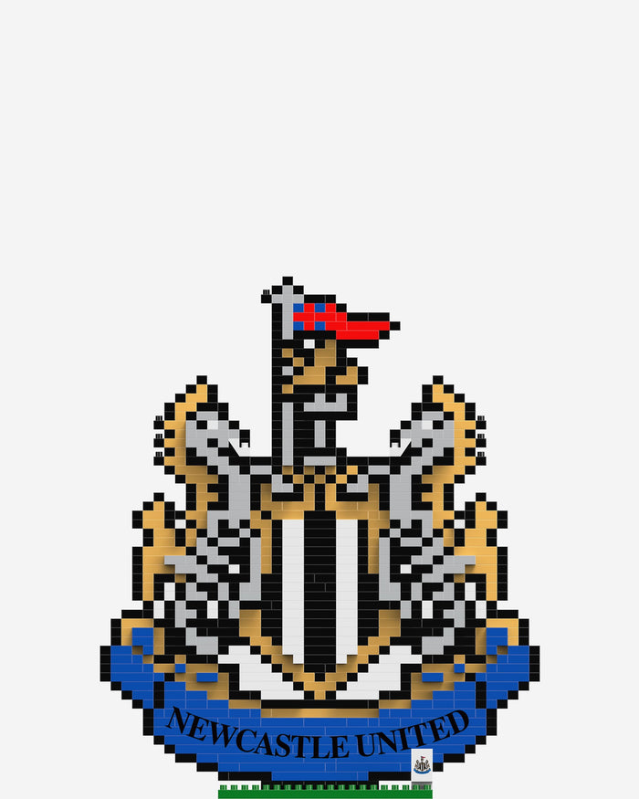 Newcastle United FC BRXLZ Logo FOCO - FOCO.com | UK & IRE