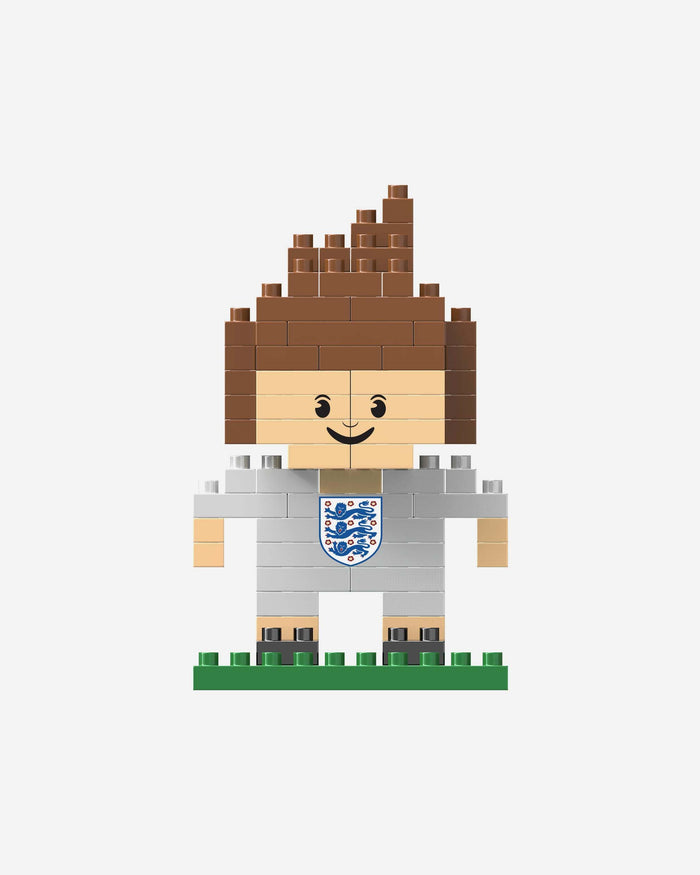England Male BRXLZ Mini Player - Player 1 FOCO - FOCO.com | UK & IRE
