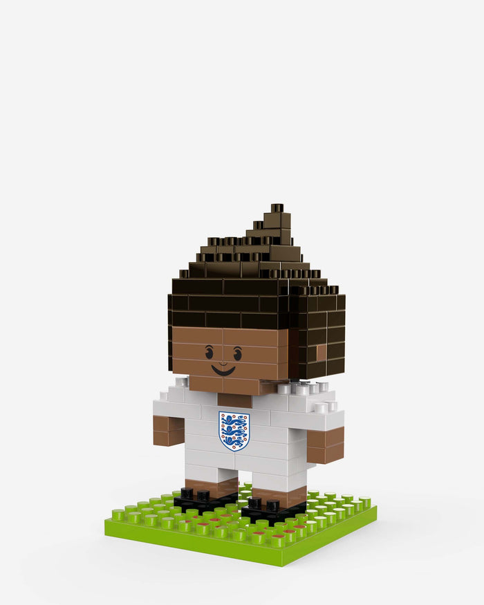 England Male BRXLZ Mini Player - Player 2 FOCO - FOCO.com | UK & IRE