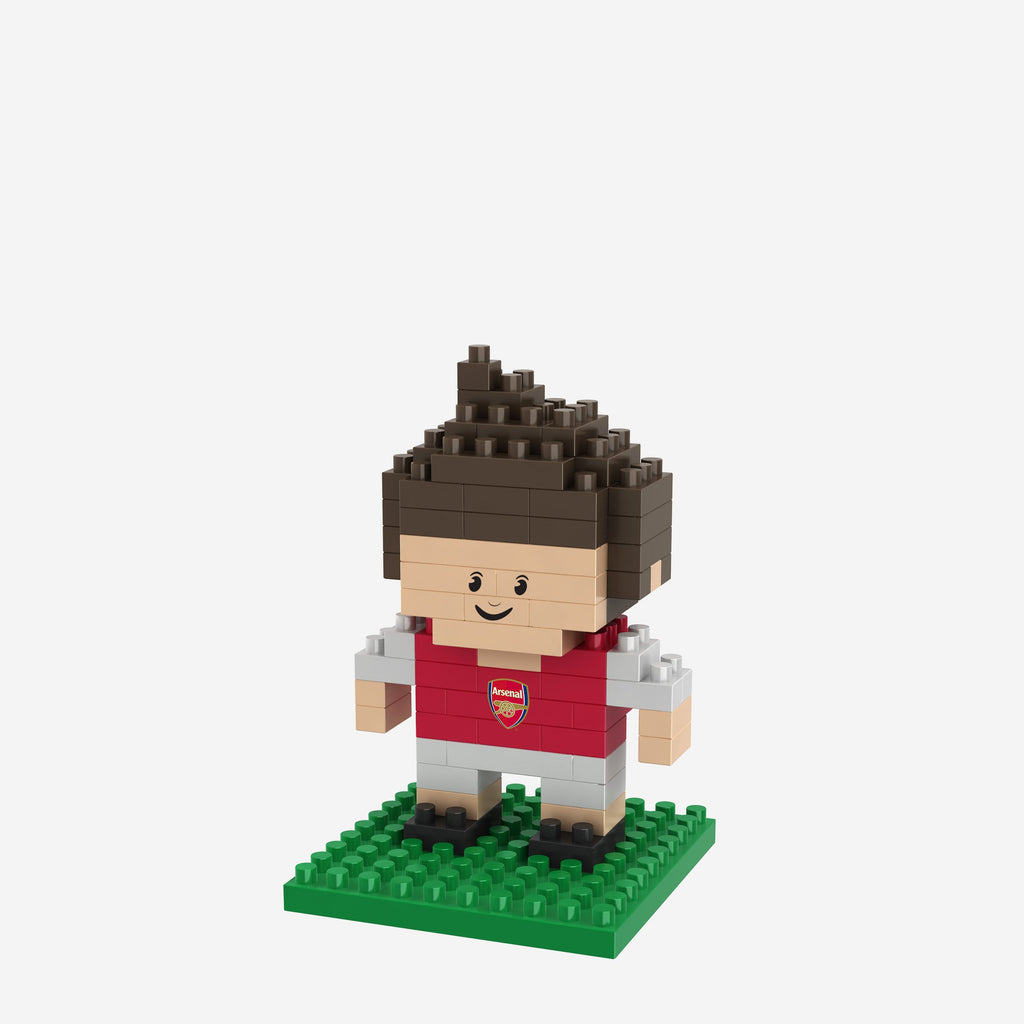 Arsenal FC BRXLZ Mini Player FOCO - FOCO.com | UK & IRE