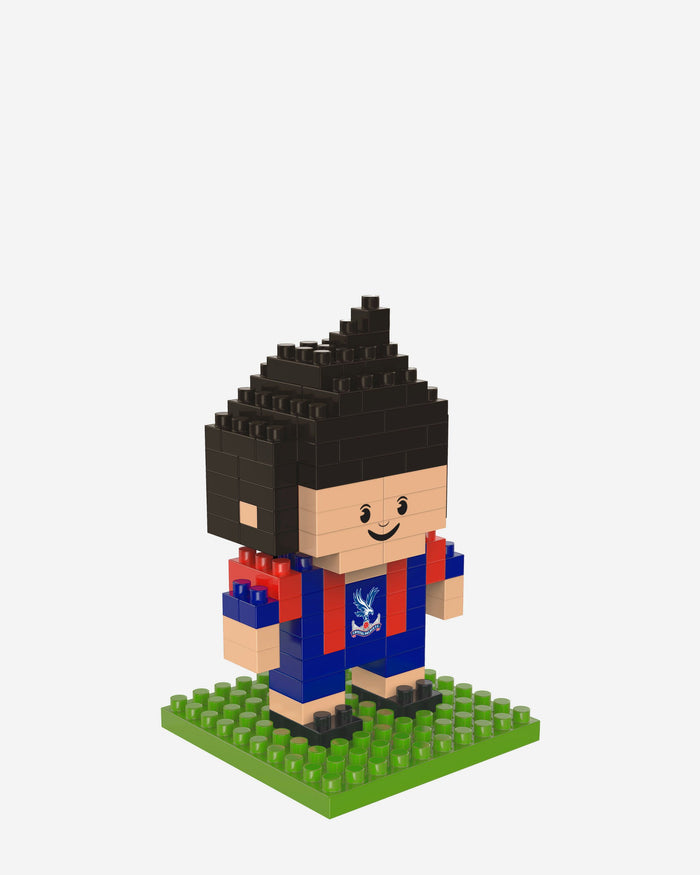 Crystal Palace FC BRXLZ Mini Player FOCO - FOCO.com | UK & IRE