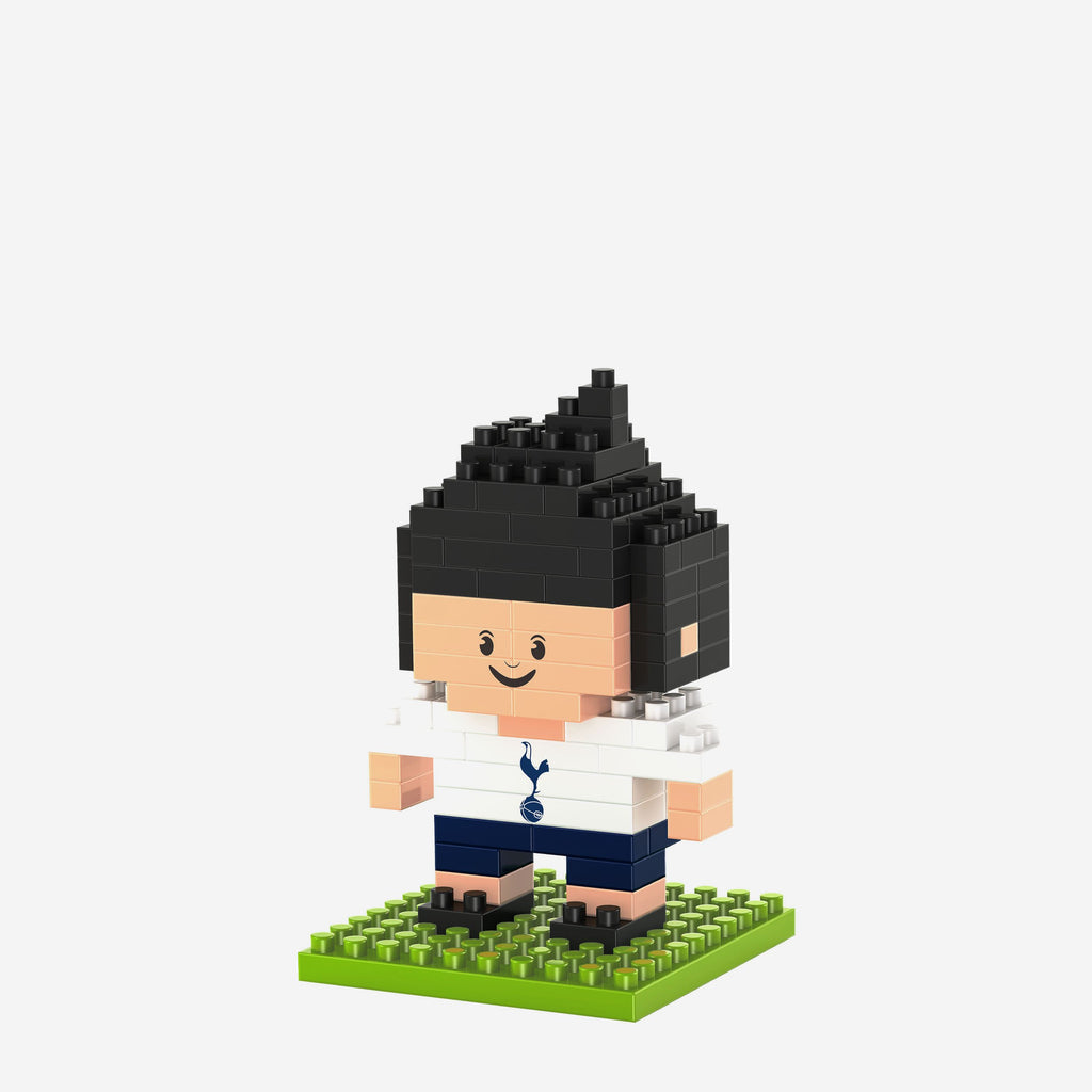 Tottenham FC BRXLZ Mini Player FOCO - FOCO.com | UK & IRE
