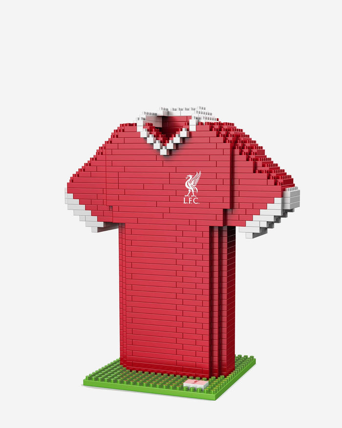 Liverpool FC BRXLZ Home Shirt FOCO - FOCO.com | UK & IRE