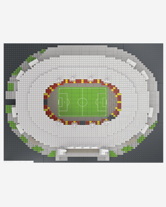 Wembley BRXLZ Retro Stadium FOCO - FOCO.com | UK & IRE