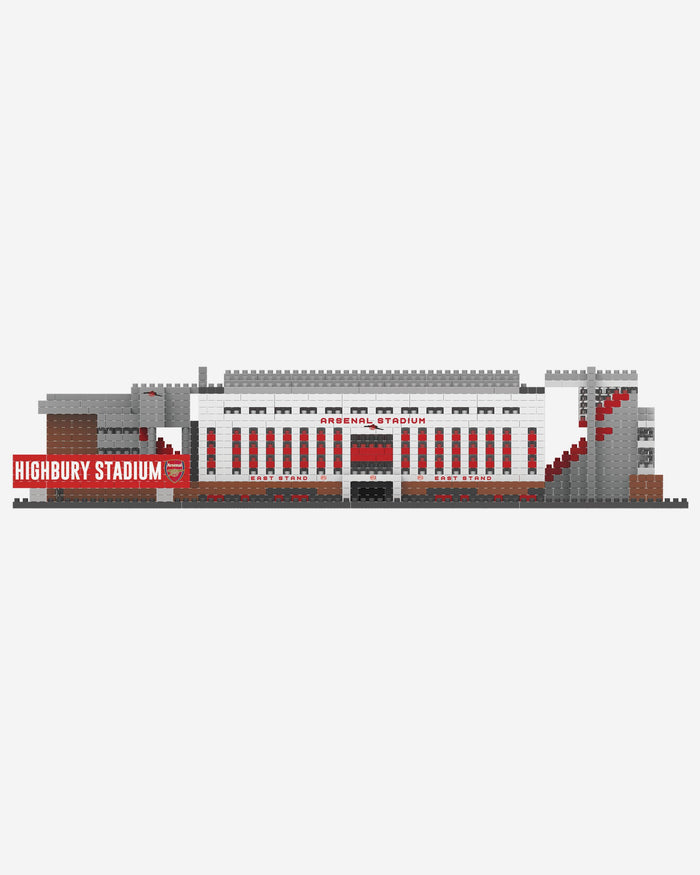 Arsenal FC Highbury BRXLZ Stadium FOCO - FOCO.com | UK & IRE
