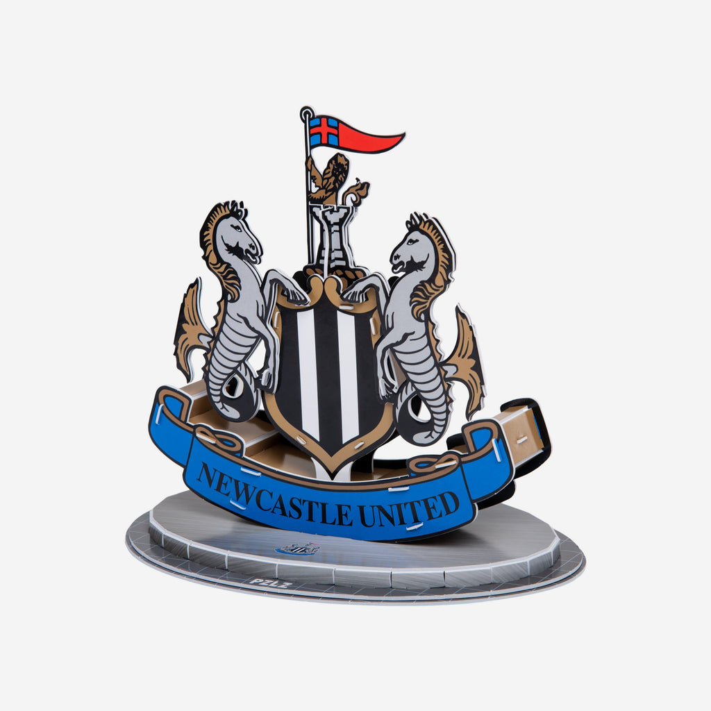 Newcastle United FC PZLZ Logo FOCO - FOCO.com | UK & IRE
