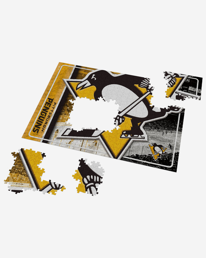 Pittsburgh Penguins 500 Piece Jigsaw Puzzle PZLZ FOCO - FOCO.com | UK & IRE