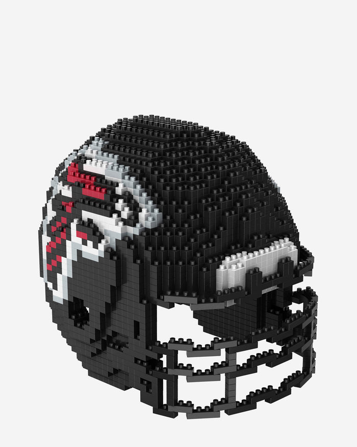 Atlanta Falcons BRXLZ Mini Helmet FOCO - FOCO.com | UK & IRE