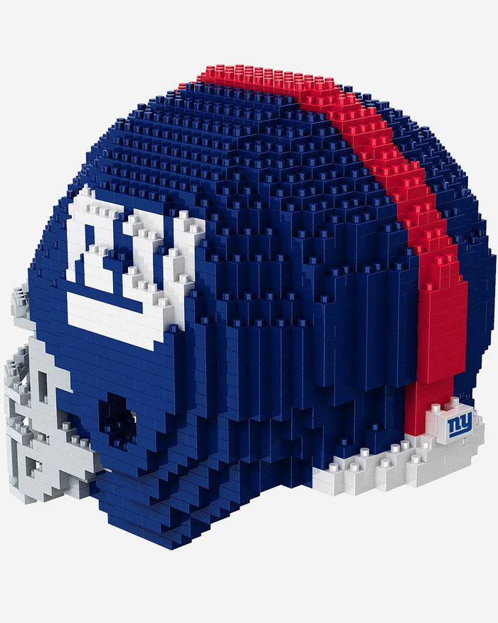 New York Giants BRXLZ Mini Helmet FOCO - FOCO.com | UK & IRE