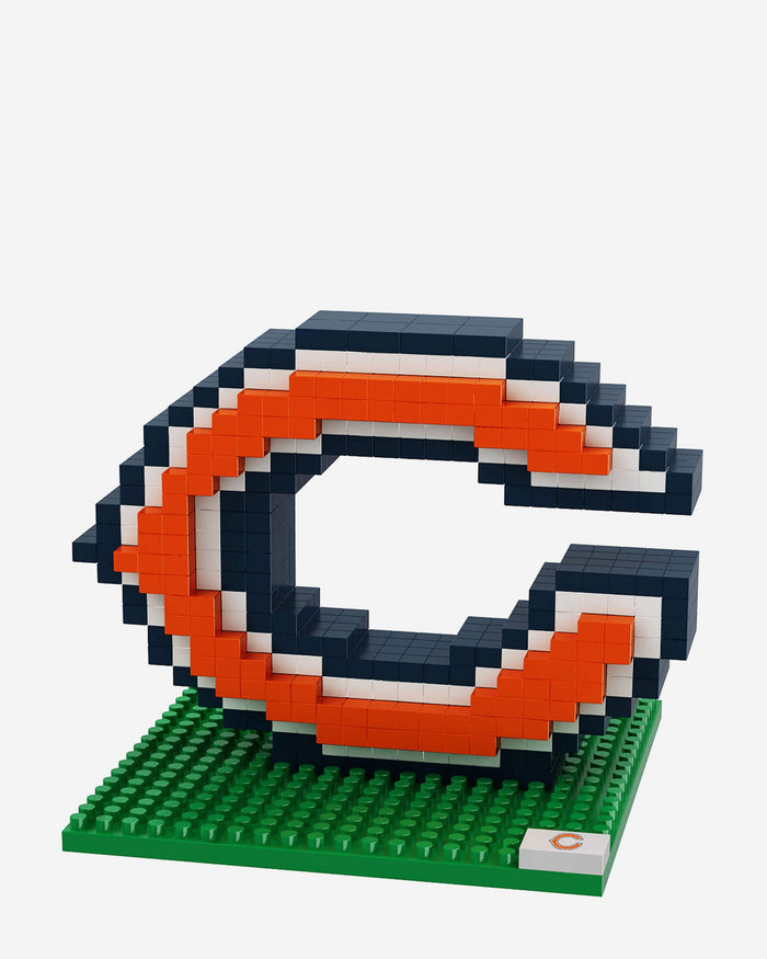 Chicago Bears BRXLZ Logo FOCO - FOCO.com | UK & IRE