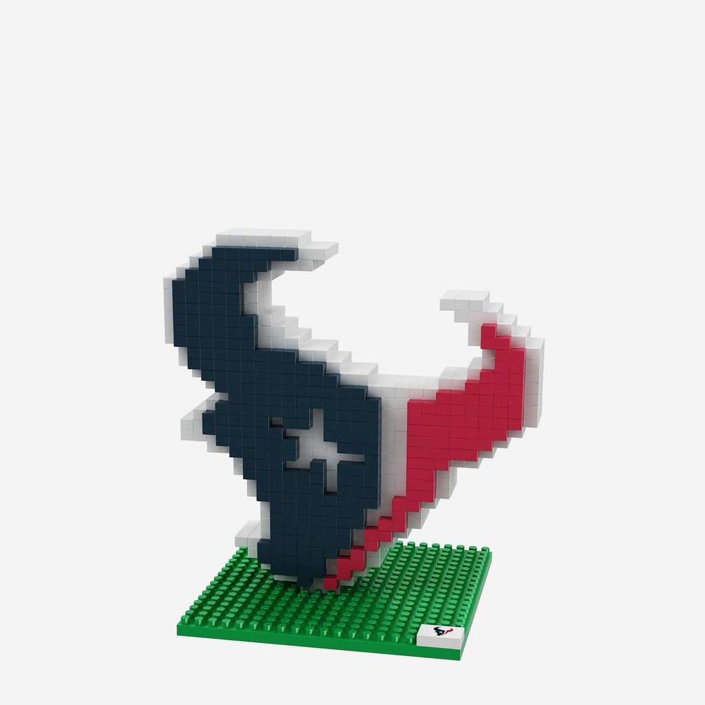 Houston Texans BRXLZ Logo FOCO - FOCO.com | UK & IRE
