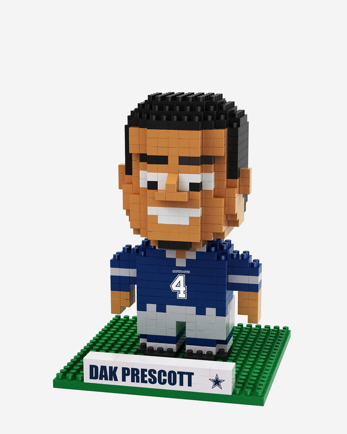 Dak Prescott Dallas Cowboys BRXLZ Player FOCO - FOCO.com | UK & IRE