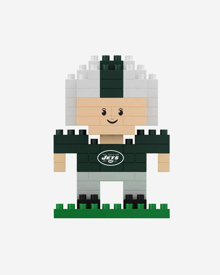 New York Jets BRXLZ Mini Player FOCO - FOCO.com | UK & IRE