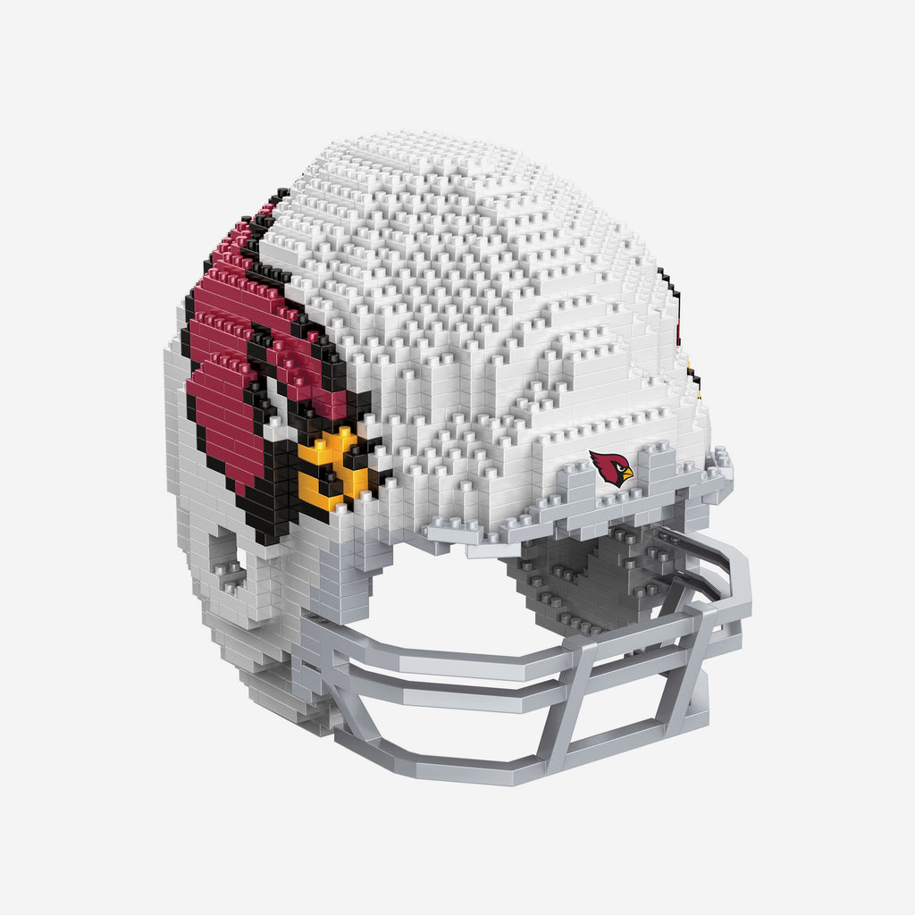 Arizona Cardinals BRXLZ Replica Helmet FOCO - FOCO.com | UK & IRE