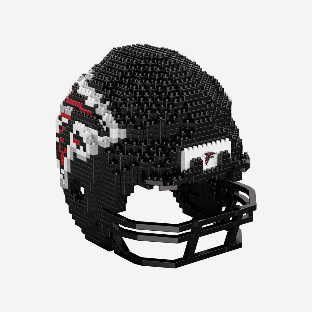 Atlanta Falcons BRXLZ Replica Helmet FOCO - FOCO.com | UK & IRE