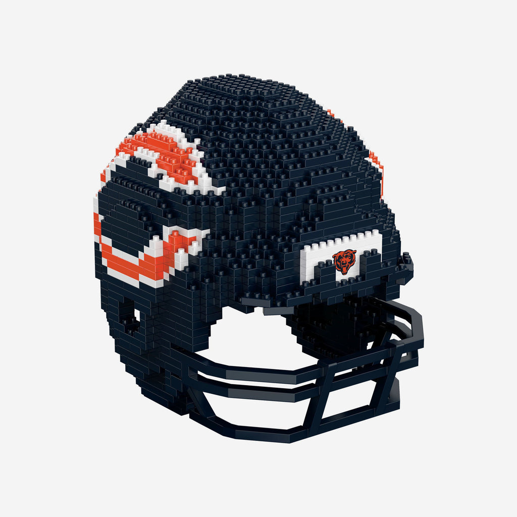 Chicago Bears BRXLZ Replica Helmet FOCO - FOCO.com | UK & IRE
